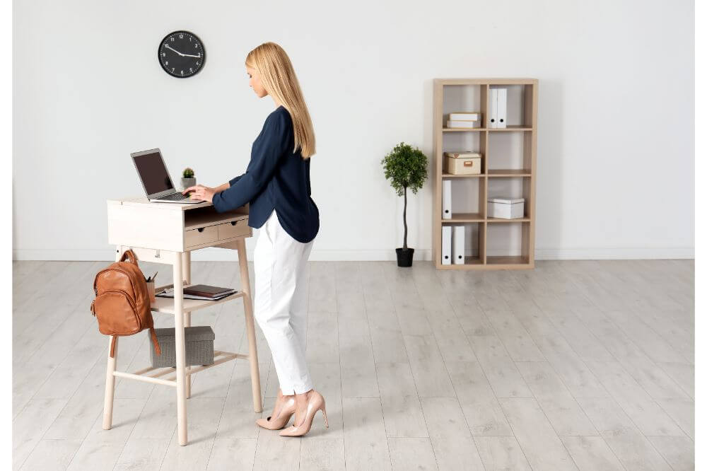 Best Standing Desk For Home Office Of 2019