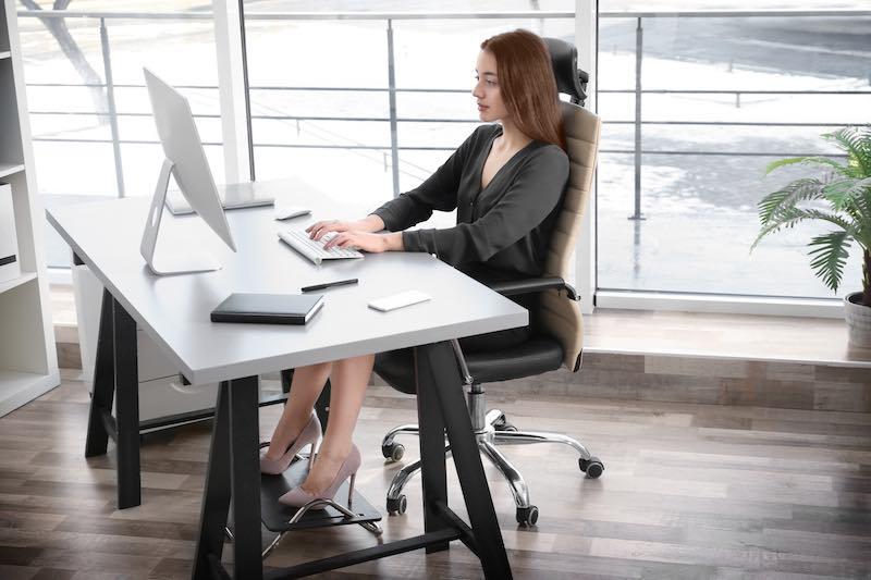 Most Useful Tips On Ergonomic Office Setup