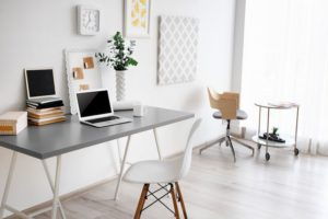 Minimalism Increases Office Productivity. 10 Ways To Declutter and Simplify