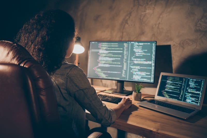 Coding -