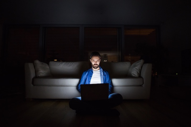 How Dangerous Is It to Use a Laptop on Your Lap?